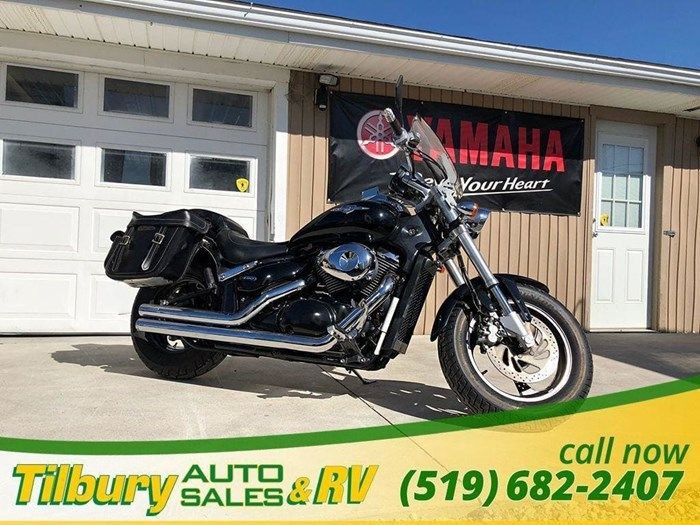 2006 Suzuki Boulevard Photo 2 sur 18