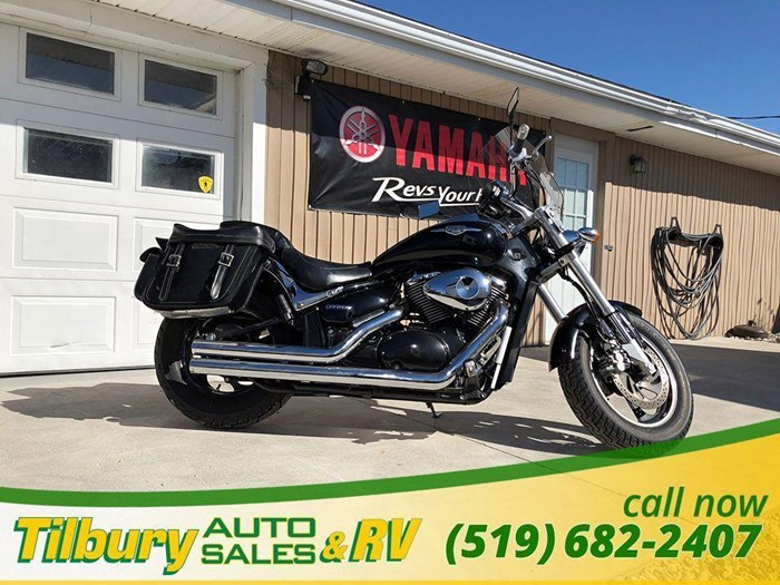 2006 Suzuki Boulevard Photo 3 sur 18