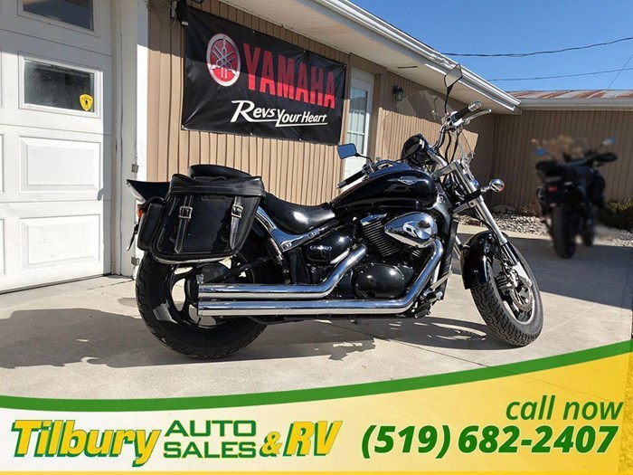 2006 Suzuki Boulevard Photo 4 sur 18