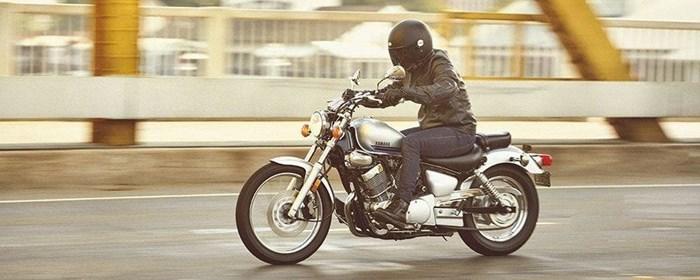 2019 Yamaha V-Star 250 Photo 6 of 9