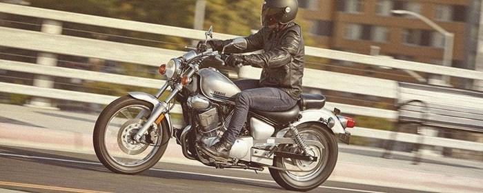 2019 Yamaha V-Star 250 Photo 7 of 9