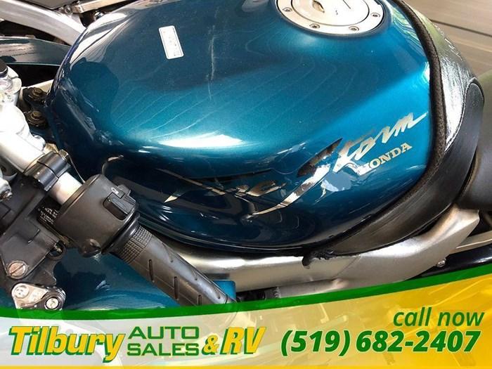 2000 Honda VTR1000F Photo 7 of 25