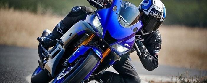 2019 Yamaha YZF-R3 Photo 12 of 30
