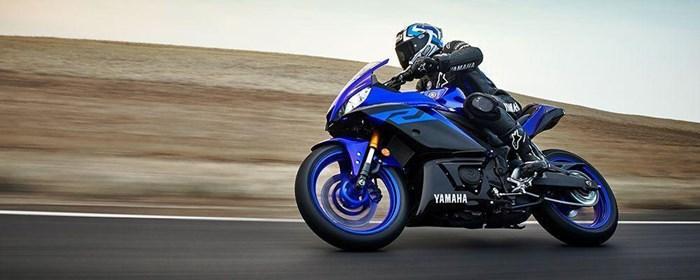 2019 Yamaha YZF-R3 Photo 19 of 30