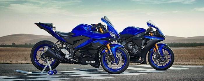 2019 Yamaha YZF-R3 Photo 26 of 30