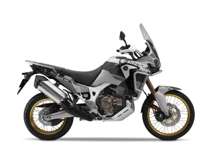 2019 Honda Africa Twin Adventure Sports Photo 1 of 1