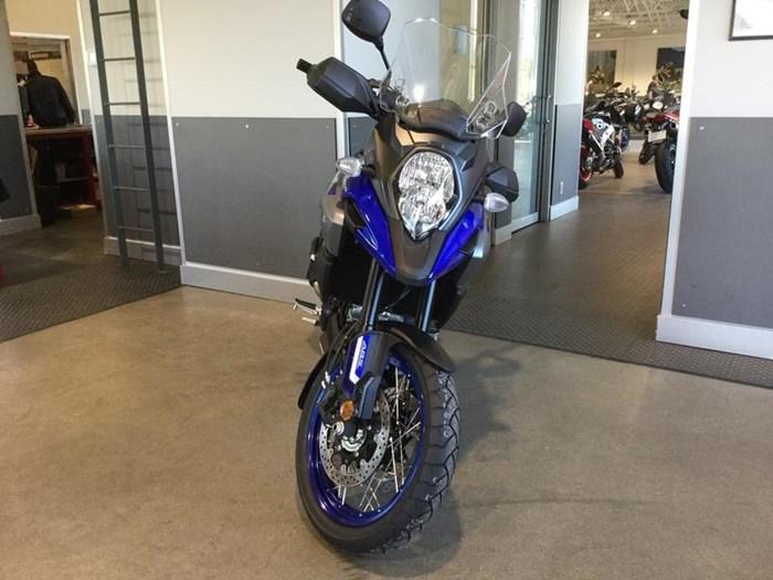 2019 Suzuki V-Strom 1000X ABS Photo 2 of 5