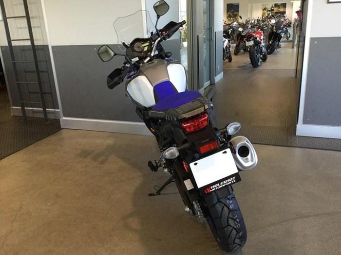 2019 Suzuki V-Strom 1000X ABS Photo 4 of 5