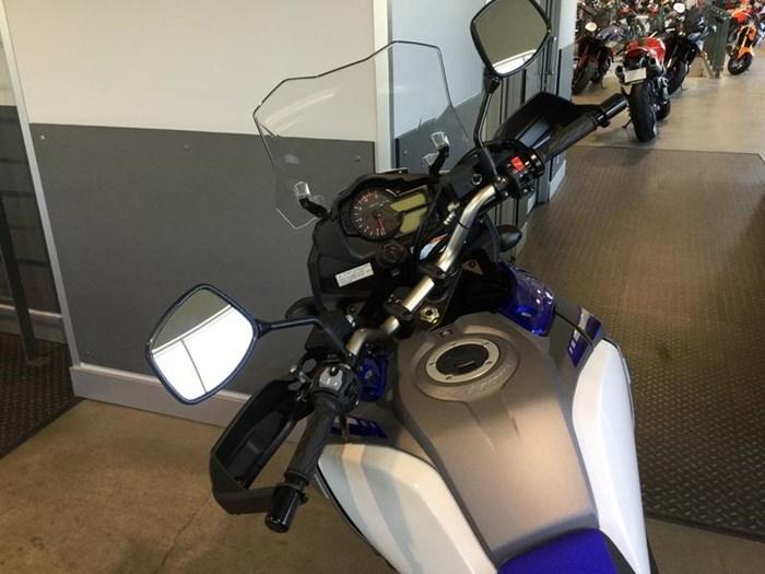 2019 Suzuki V-Strom 1000X ABS Photo 5 of 5