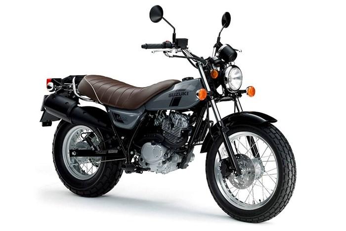 2019 Suzuki RV200 Photo 1 of 1