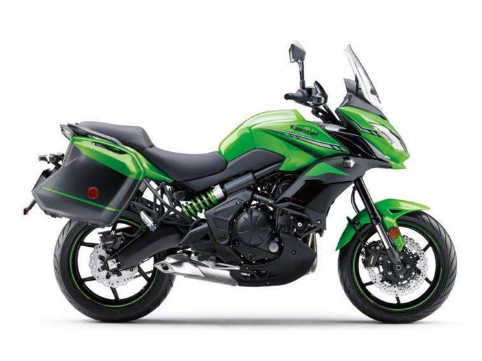 2019 KAWASAKI VERSYS 650 ABS LT Photo 3 of 7