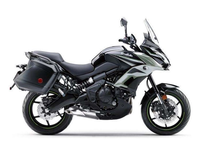 2019 KAWASAKI VERSYS 650 ABS LT Photo 6 of 7