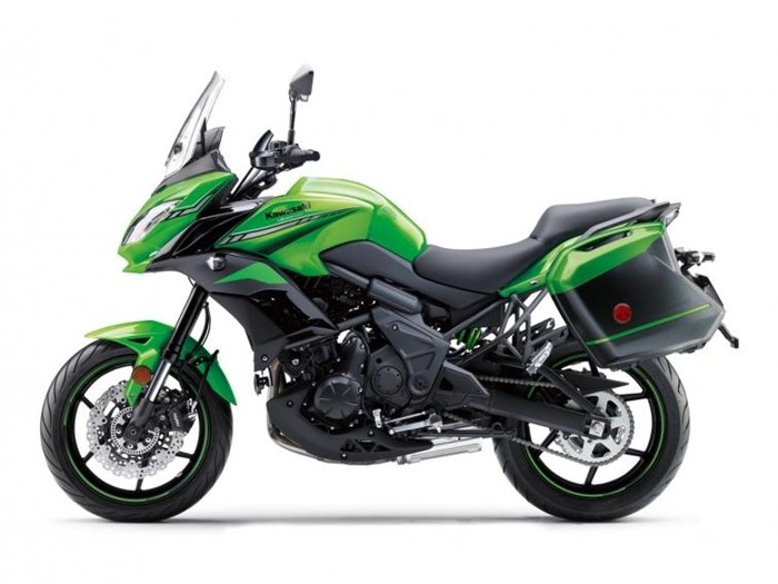 2019 KAWASAKI VERSYS 650 ABS LT Photo 1 of 7