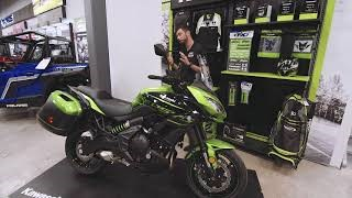 2019 KAWASAKI VERSYS 650 ABS LT Photo 7 of 7