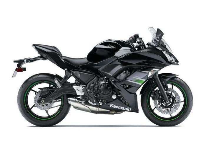 2019 KAWASAKI NINJA 650 ABS Photo 3 of 4
