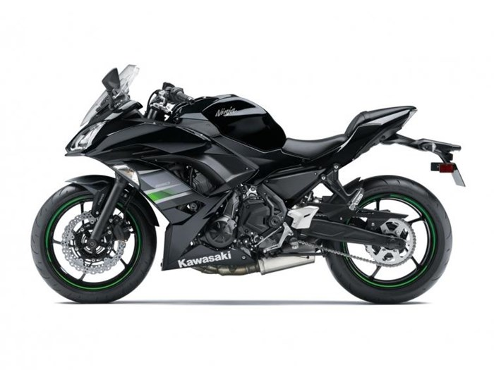 2019 KAWASAKI NINJA 650 ABS Photo 1 of 4