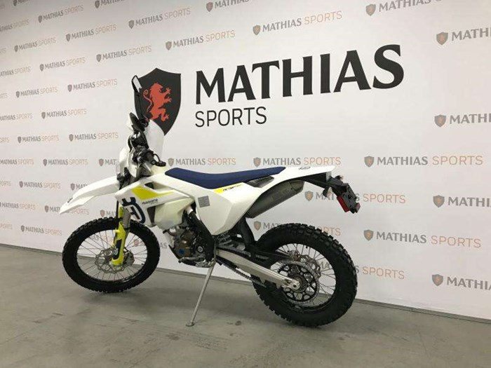 2019 HUSQVARNA FE 350 Photo 6 of 12