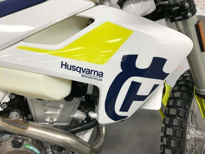 2019 HUSQVARNA FE 350 Photo 7 of 12