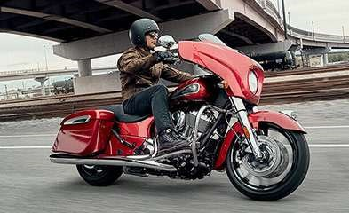 2019 INDIAN CHIEFTAIN LIMITED THUNDER BLACK PEARL Photo 3 of 8