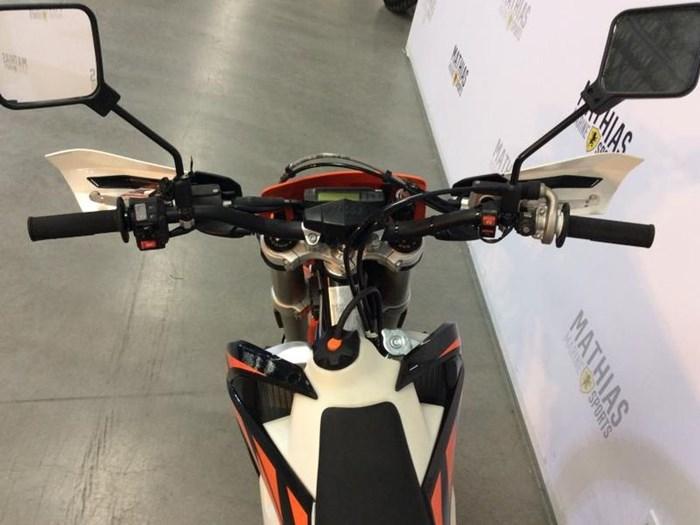 2018 KTM 250 EXC-F Photo 9 of 13