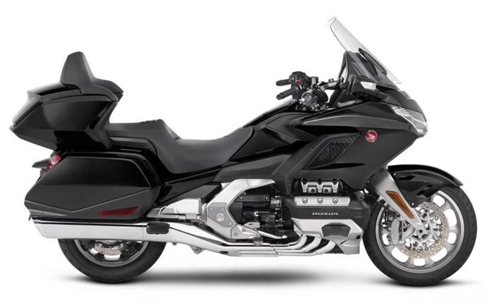 2019 Honda GOLD WING TOUR DCT ABS Photo 1 sur 20