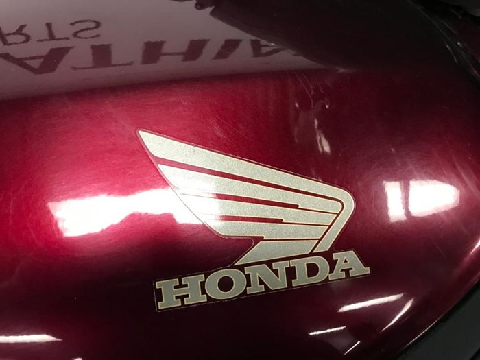2000 Honda honda st 1100 Photo 7 of 10