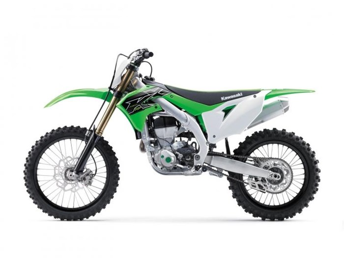 2019 KAWASAKI KX450 Photo 1 of 3