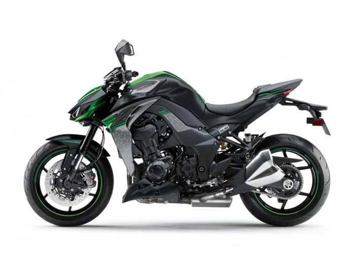 2019 KAWASAKI Z1000R ABS Photo 1 of 3