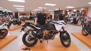 2019 KTM 1090 ADVENTURE R Photo 2 of 2