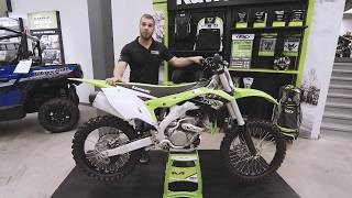 2019 KAWASAKI KX250 Photo 4 of 4