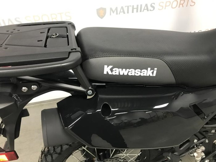 2018 KAWASAKI KLR650 Photo 7 of 23