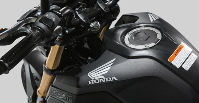 2019 Honda GROM STANDARD Photo 10 of 12