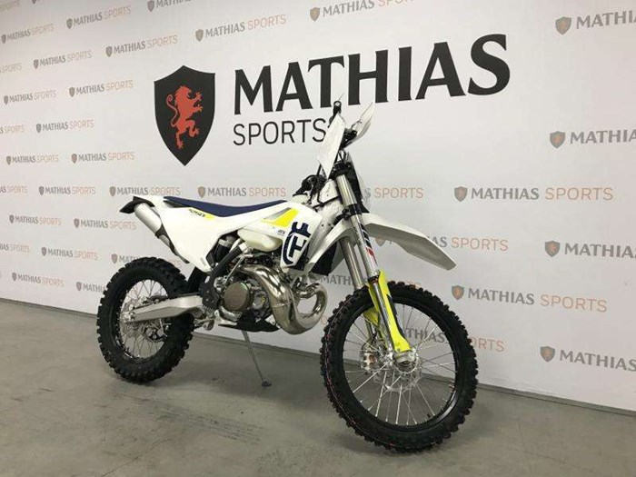 2019 HUSQVARNA TE 250i Photo 3 of 12