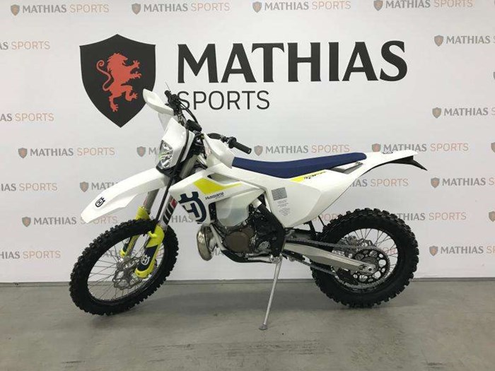 2019 HUSQVARNA TE 250i Photo 4 of 12
