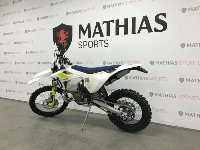 2019 HUSQVARNA TE 250i Photo 6 of 12