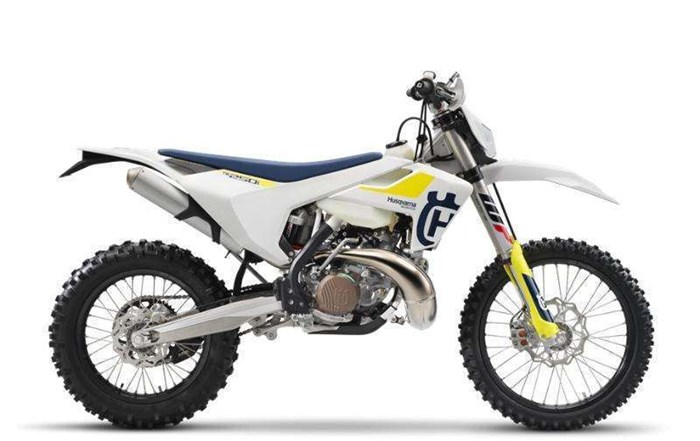 2019 HUSQVARNA TE 250i Photo 12 of 12