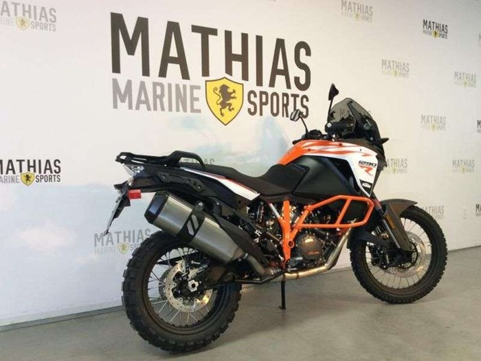 2018 KTM 1290 SUPER ADVENTURE R Photo 2 of 12