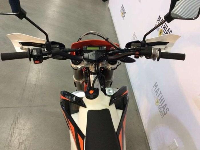 2018 KTM 350 EXC-F Photo 7 of 11