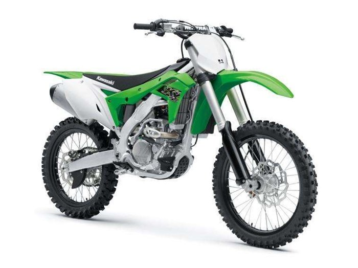 2019 KAWASAKI KX250 Photo 2 of 4