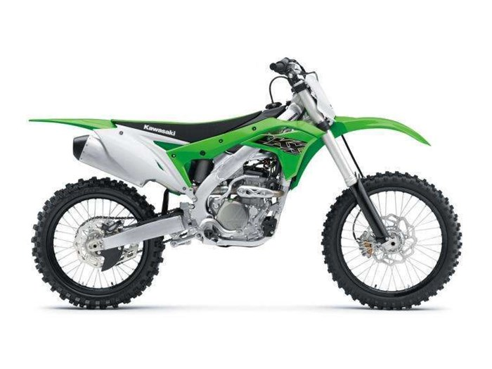 2019 KAWASAKI KX250 Photo 3 of 4