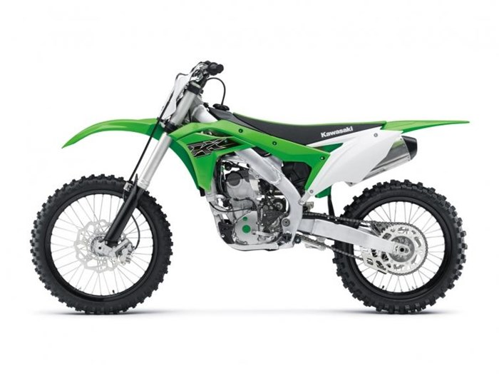 2019 KAWASAKI KX250 Photo 1 of 4