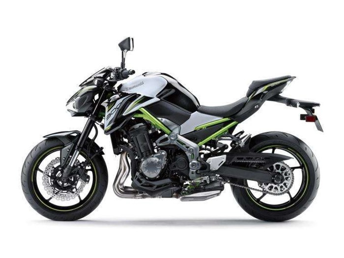 2019 KAWASAKI Z900 ABS Photo 4 of 10