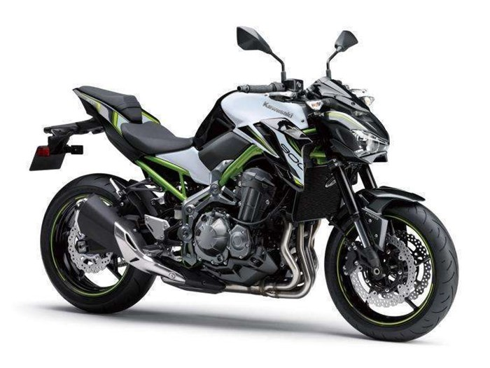 2019 KAWASAKI Z900 ABS Photo 5 of 10