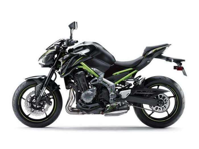 2019 KAWASAKI Z900 ABS Photo 7 of 10