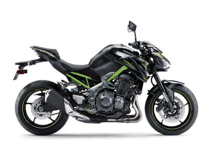 2019 KAWASAKI Z900 ABS Photo 9 of 10