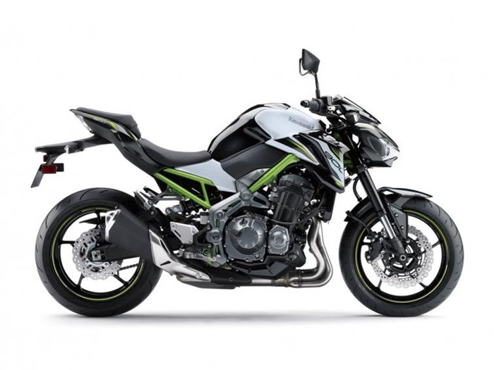 2019 KAWASAKI Z900 ABS Photo 6 of 10