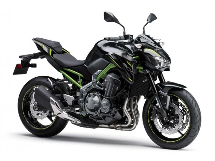 2019 KAWASAKI Z900 ABS Photo 8 of 10