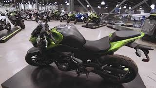 2019 KAWASAKI Z900 ABS Photo 10 of 10