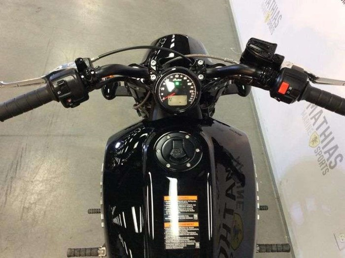 2018 INDIAN SCOUT BOBBER Photo 9 of 13