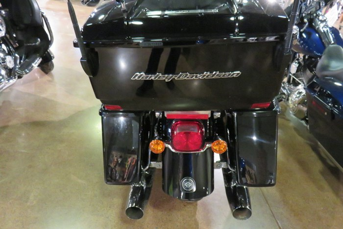 2011 Harley-Davidson FLTRU - Road Glide® Ultra Photo 9 of 9